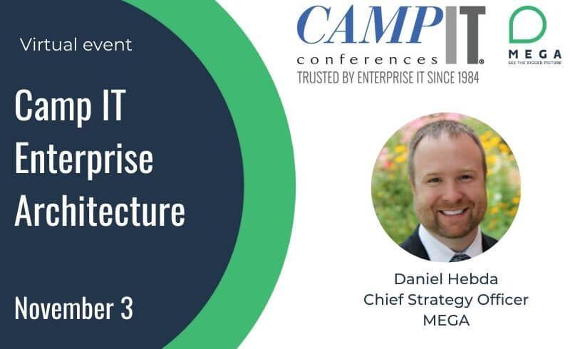 Camp IT Enterprise Architecture