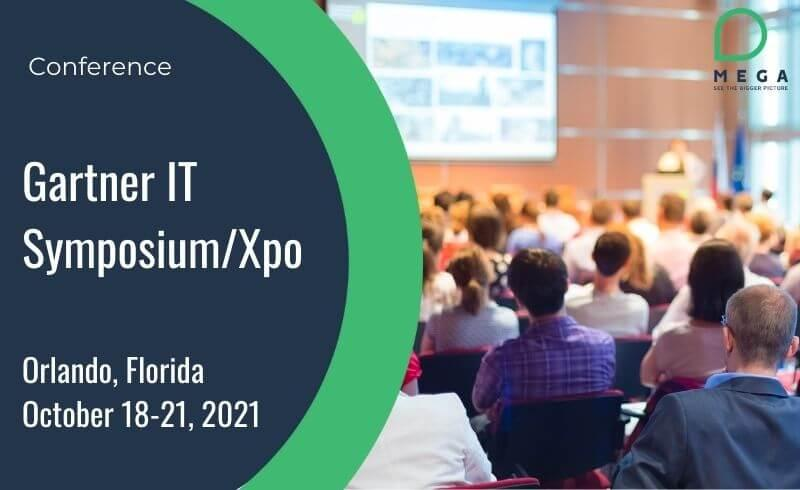 Gartner IT Symposium/Xpo