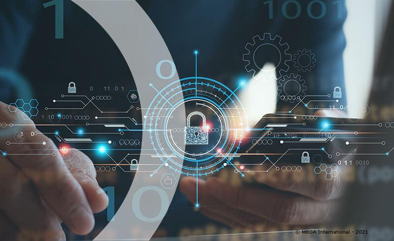 Improving cybersecurity through Compliance and Security Architecture