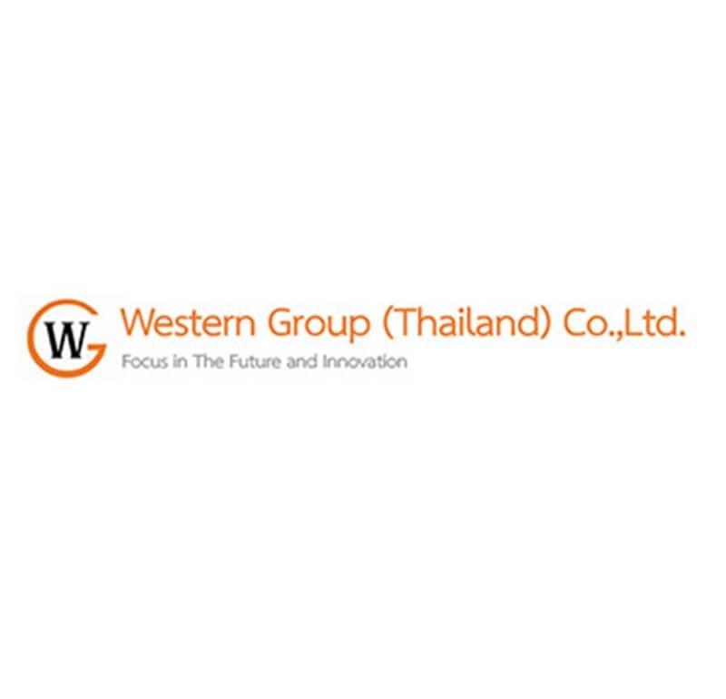 Western Group (Thailand) Co.,Ltd.