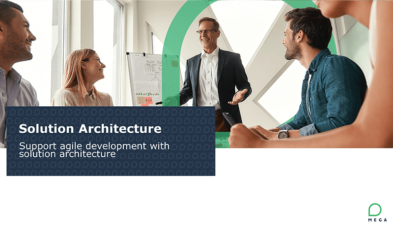 Solution Architecture in Agile Environments
