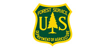 Forest Service Department of Agriculture MEGA US Government