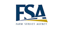 FSA Farm Service Agency MEGA US Government